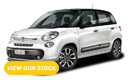 Used Fiat Cars For Sale