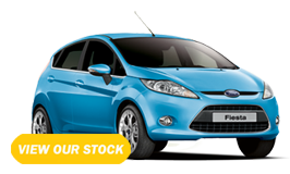 Used Ford Cars For Sale